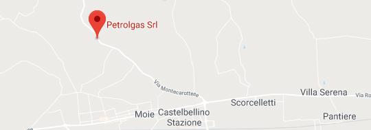 Castelplanio-stazioni-di-servizio-mappa